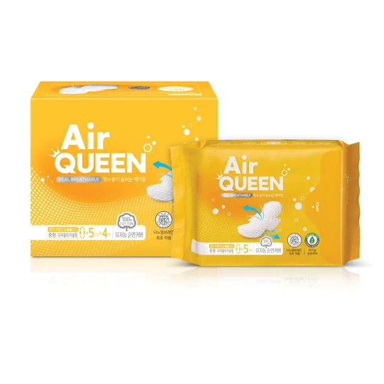air queen pads